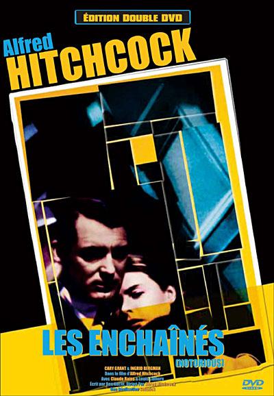 Les enchaînés d'Alfred Hitchcock