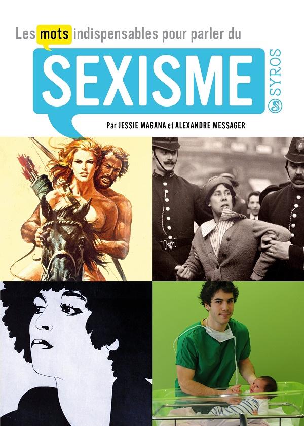 Les mots indispensables pour parler du sexisme
