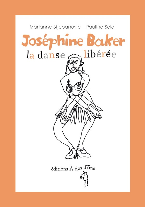 JOSEPHINE Baker la danse libérée