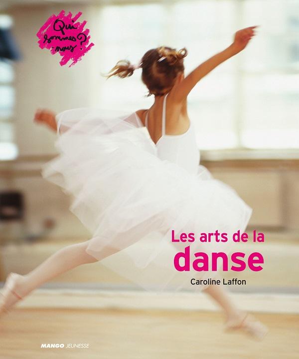 Les arts de la danse