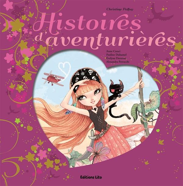 Histoires d'aventurières