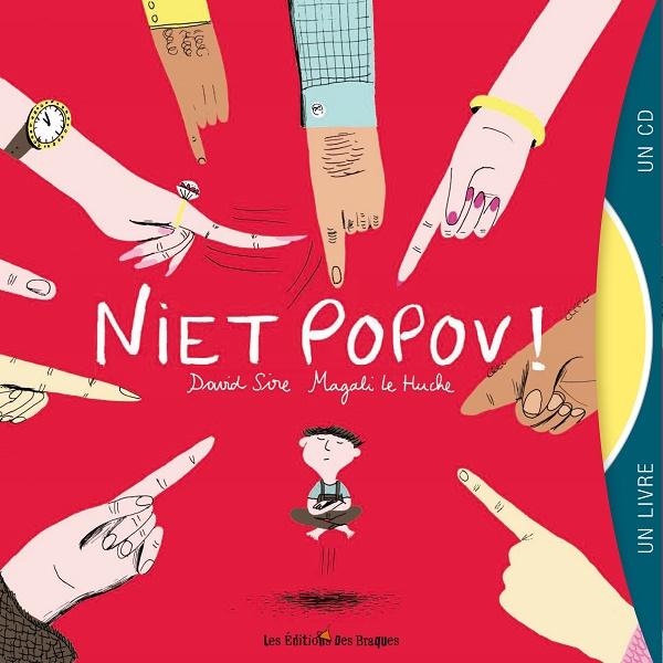 David Sire Niet Popov !