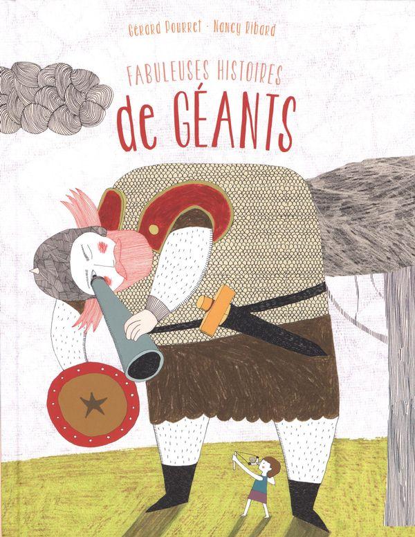 fabuleuses histoires de géants
