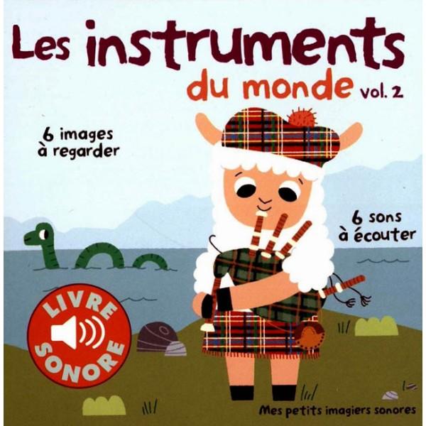 Les instruments du monde vol 2