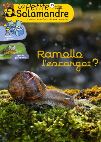 La Petite Salamandre 93