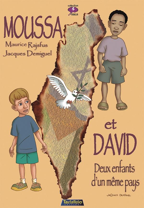 Moussa & David