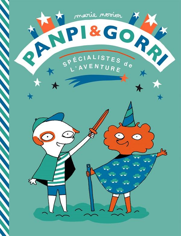 Panpi-et-Gorri
