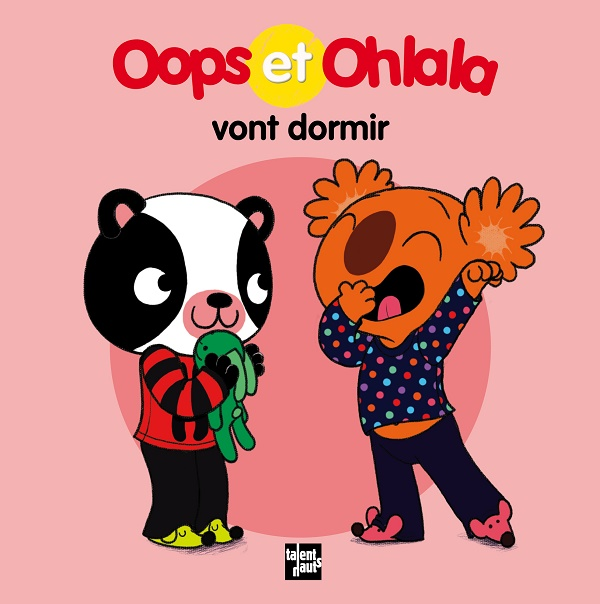 Oops et Ohlala