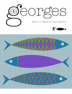 georges sardine