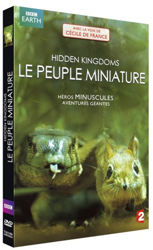 Le peuple miniature