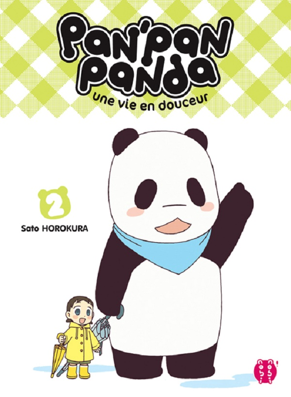 Pan Pan Panda 2