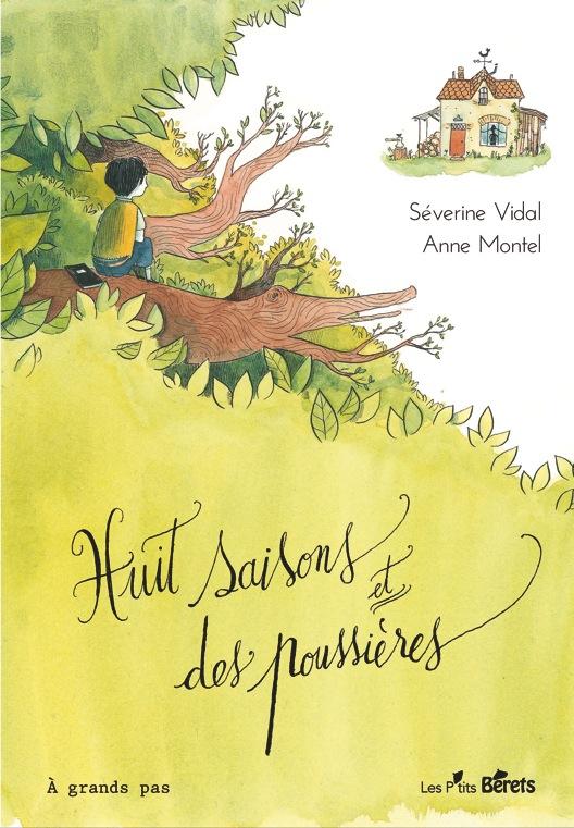 huit saisons et des poussières