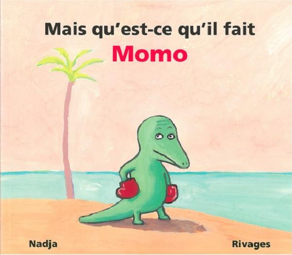 Mais qu'est ce qu'il fait Momo