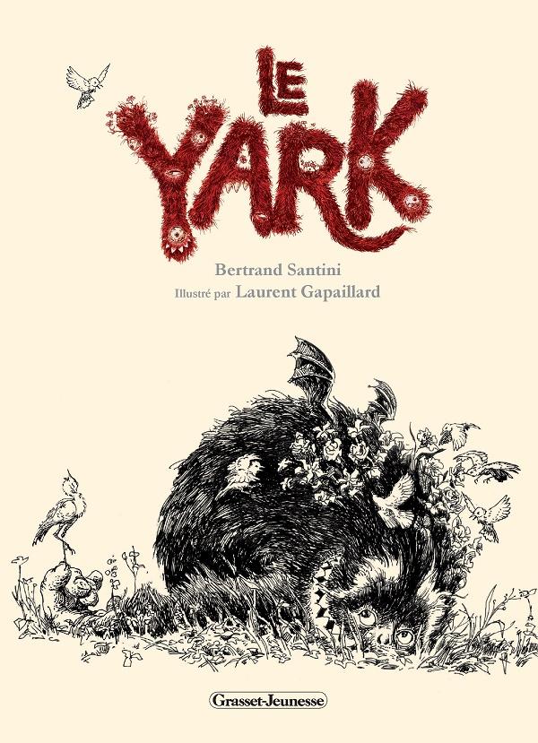 Le Yark