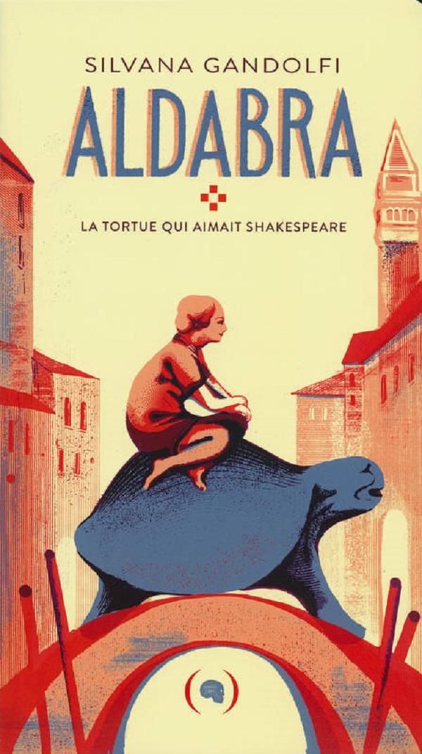 aldabra la tortue qui aimait shakespeare