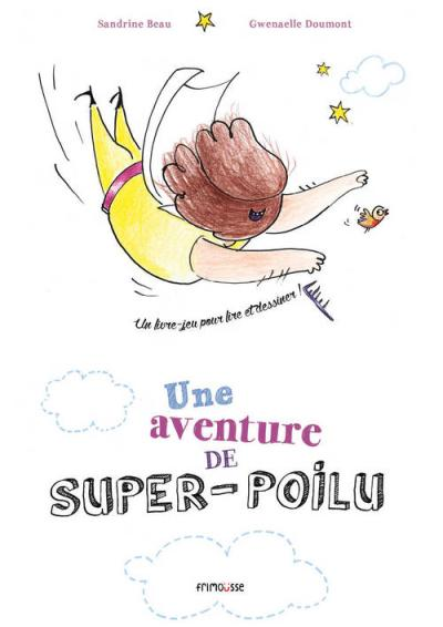 Une aventure de Super-Poilu