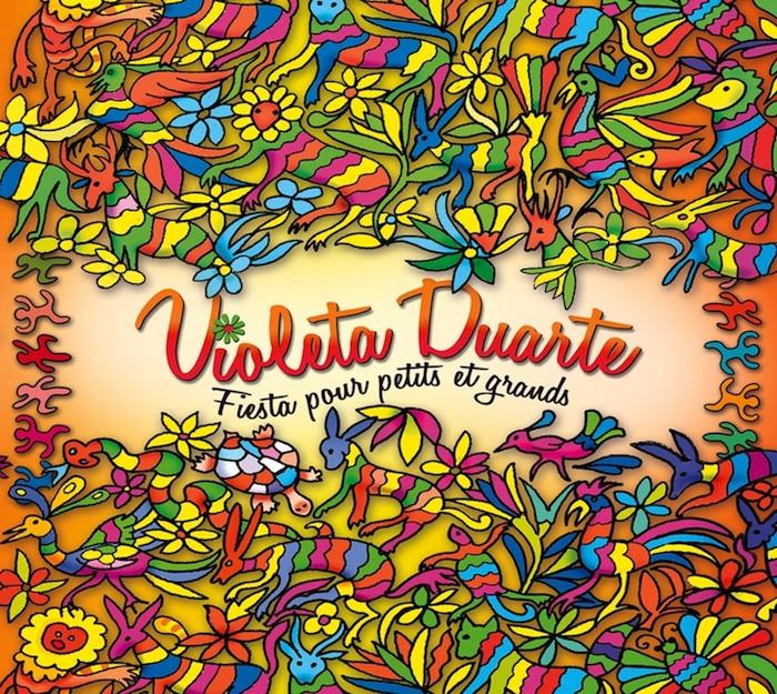 Violeta Duarte