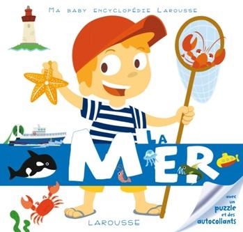 La mer ma baby encyclopédie