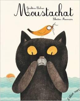 Moustachat