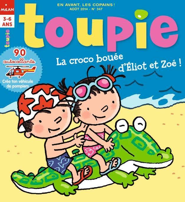 Toupie 347