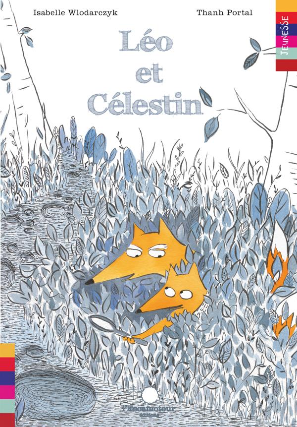 Léo et Célestin