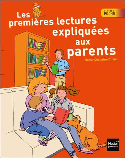 Les premières lectures expliquées aux parents