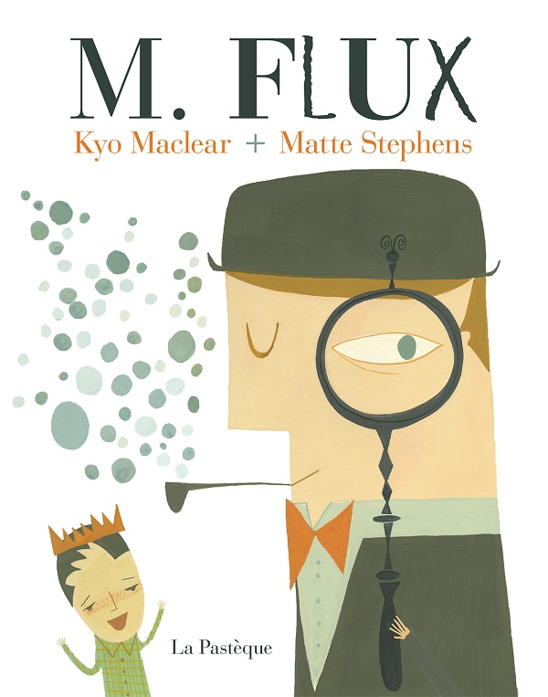 M. Flux