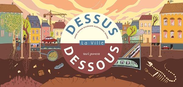 Dessus Dessous la ville