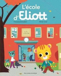 A l'école d'Eliott