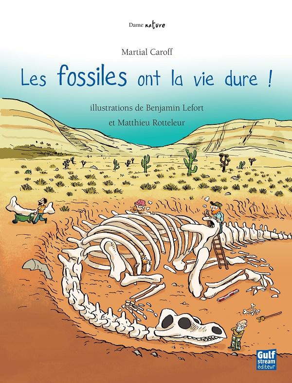 Les fossiles ont la vie dure