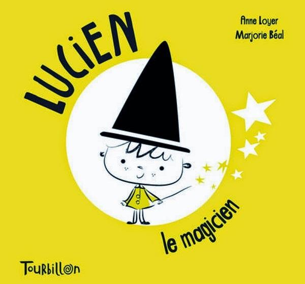 Lucien le magicien
