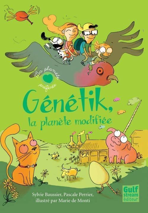 génétik