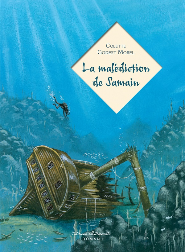 la malédiction de samain