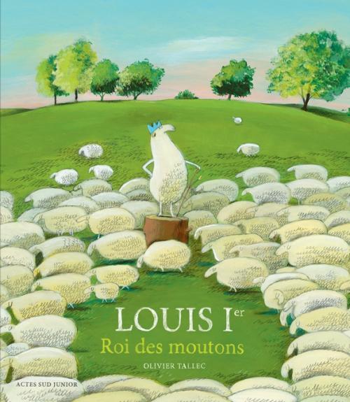 Louis 1er roi des moutons