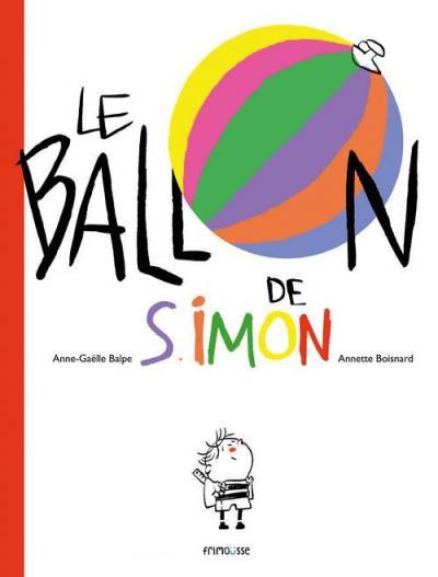 Le ballon de Simon