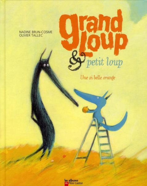 Grand Loup Petit Loup
