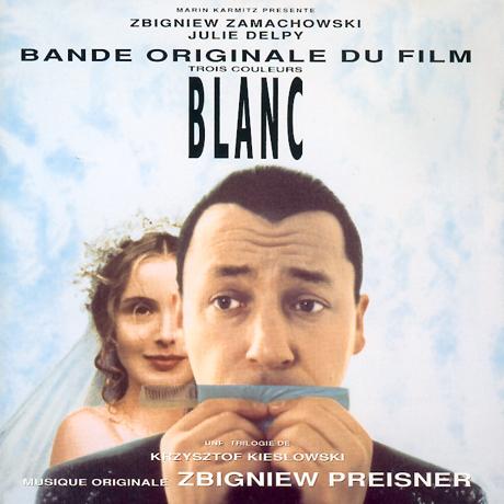 Blanc Zbigniew Preisner