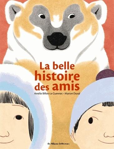 """La belle histoire des amis"""""""