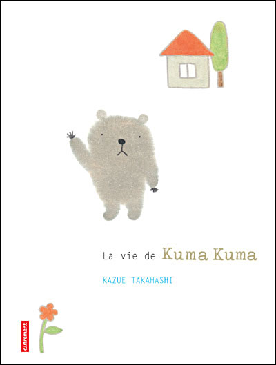 La vie de Kuma Kuma