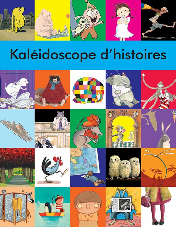 Un Kaléidoscope d'histoires