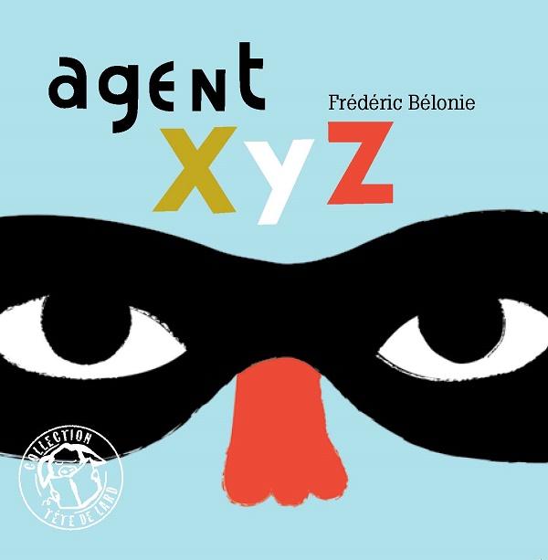 Agent XYZ