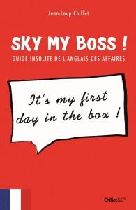 Sky my boss