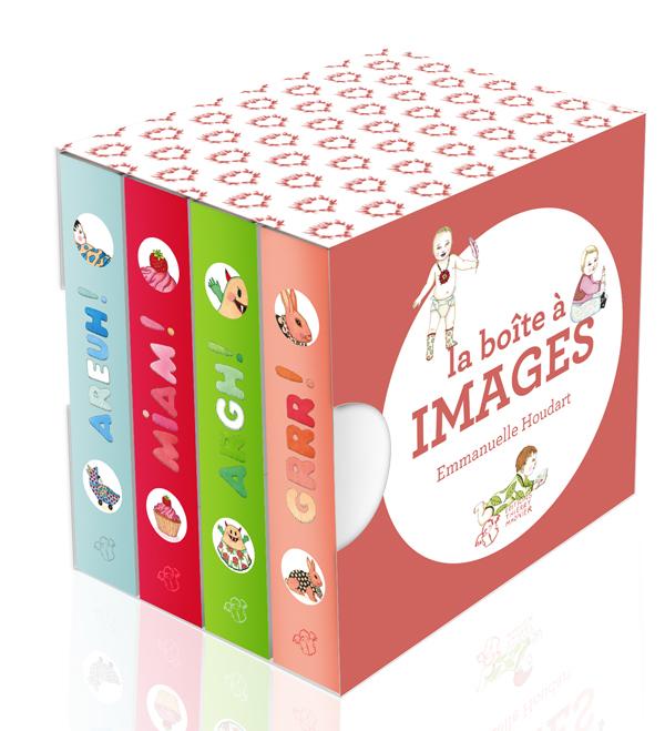 La boîte à images