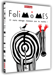dvd Folimômes