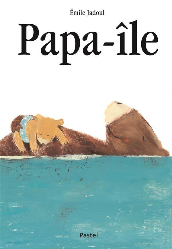 papa île