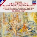 La Flûte enchantée, Mozart (Solti)