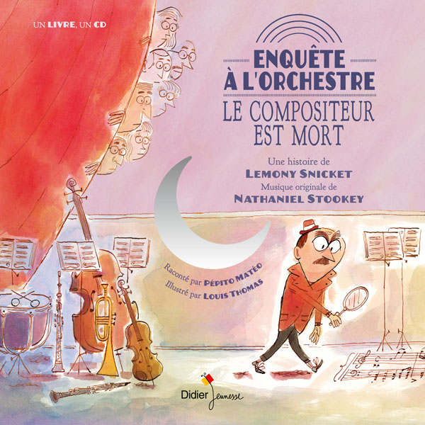Enquete à l'orchestre
