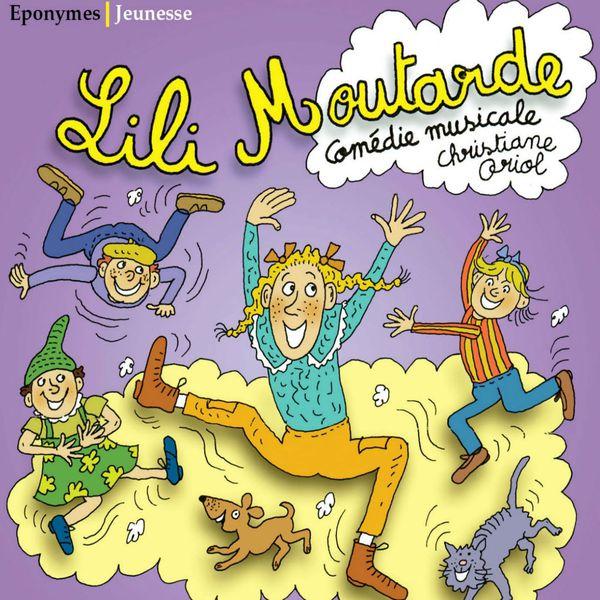 Lili Moutarde comédie musicale