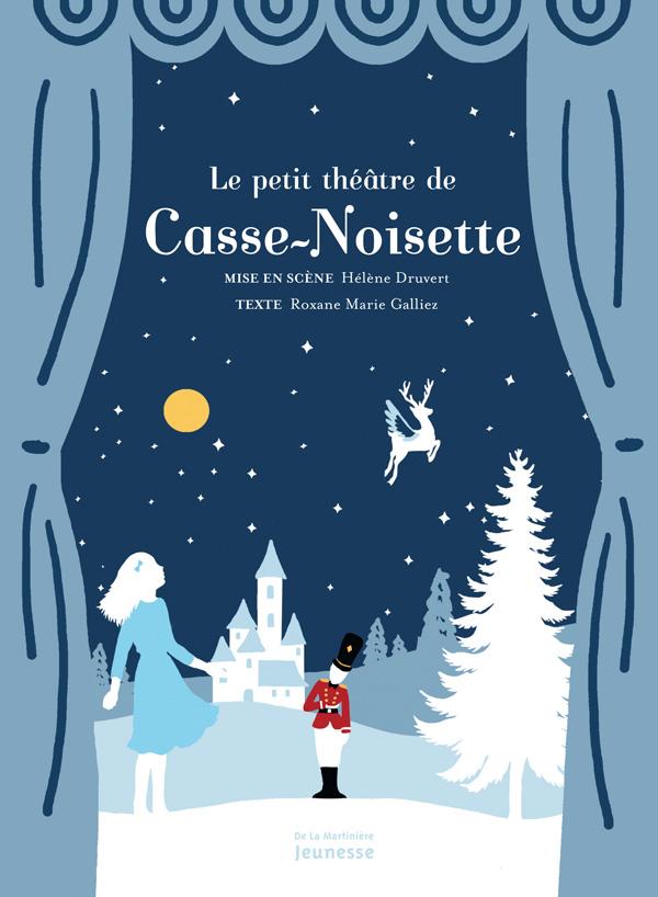 Le petit théatre de Casse-Noisette