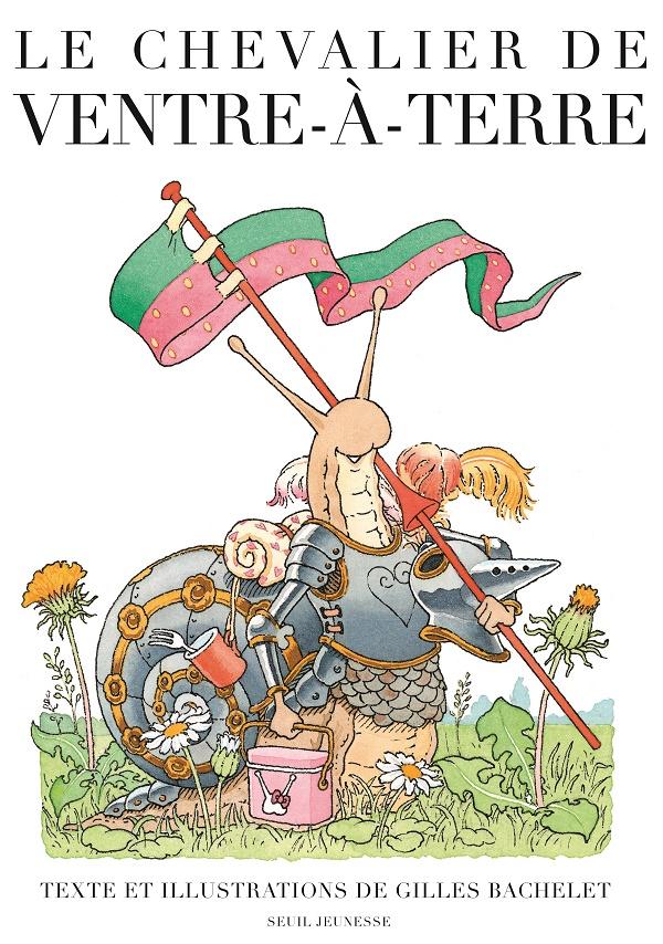 Le chevalier de Ventre-à terre